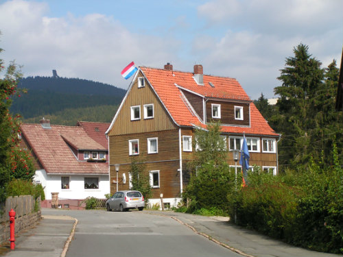 Flat in Braunlage - Vacation, holiday rental ad # 36005 Picture #0