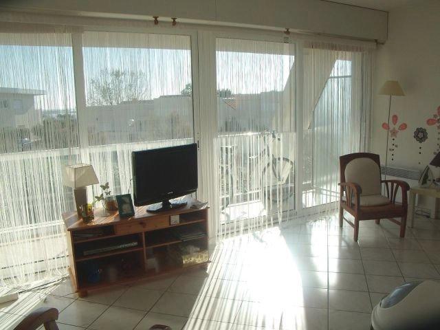 Studio La Rochelle - 4 personnes - location vacances  n°36009
