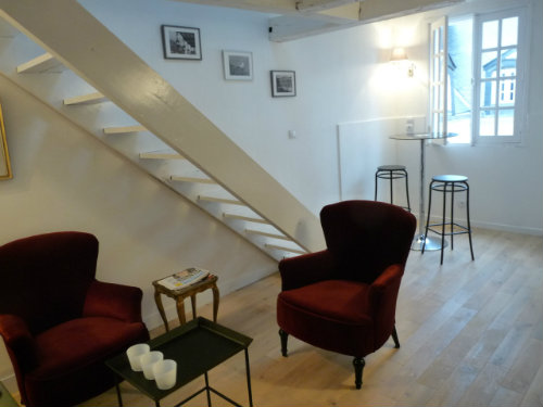 Flat in Nantes for   2 •   1 bedroom