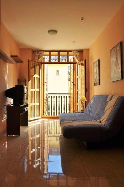 Maison Valencia - 3 personnes - location vacances  n°36019