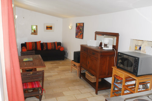 Gite in Saint Cyr-en-Talmondais - Vacation, holiday rental ad # 36040 Picture #1