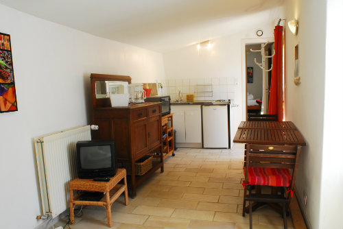 Gite in Saint Cyr-en-Talmondais - Vacation, holiday rental ad # 36040 Picture #2