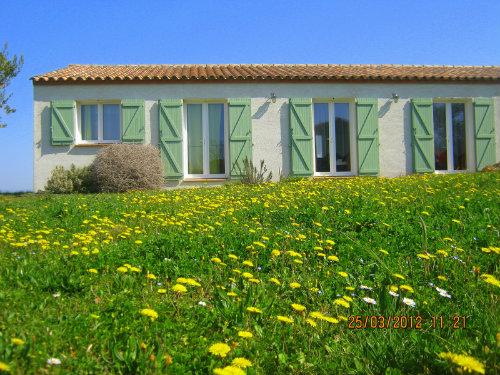 Casa rural Cailhavel - 6 personas - alquiler n°36058