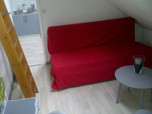 appartement malo les bains louer pour 5 personnes location n 36064. Black Bedroom Furniture Sets. Home Design Ideas