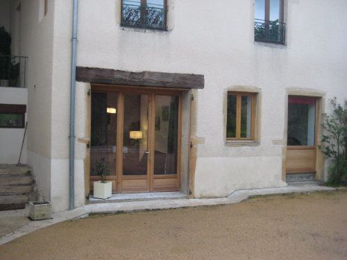 Flat Lancié - 4 people - holiday home  #36070
