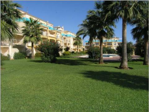 Appartement 6 Personen Denia - Ferienwohnung N°36075