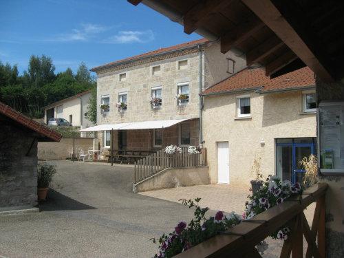 Gite Les Noés - 32 personnes - location vacances  n°36076