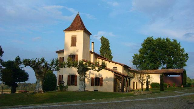 Maison Saint-pierre-du-mont - 9 personnes - location vacances  n°36079