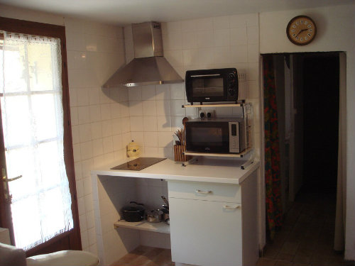 Gite Bazordan - 6 people - holiday home  #36083