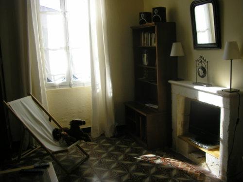 Maison 6 personnes Sauzelle - location vacances  n°36089