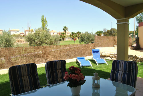 House Alicante - 6 people - holiday home  #36091