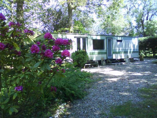 Mobil-home 4 personnes Le Brévedent - location vacances  n°36092