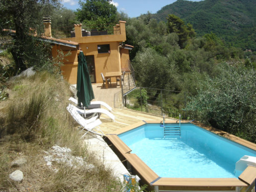House Isolabona - 8 people - holiday home  #36097