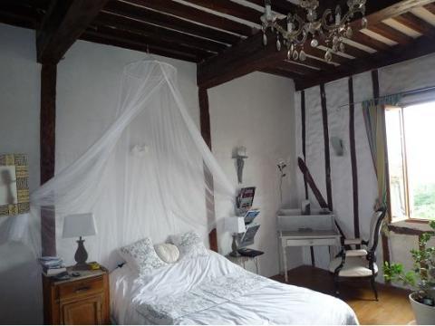 Gite Lasserre De Prouille - 15 personen - Vakantiewoning  no 36108