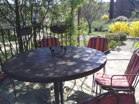 House in Mazan - Vacation, holiday rental ad # 36111 Picture #5