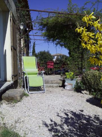 Huis Mazan - 8 personen - Vakantiewoning  no 36111