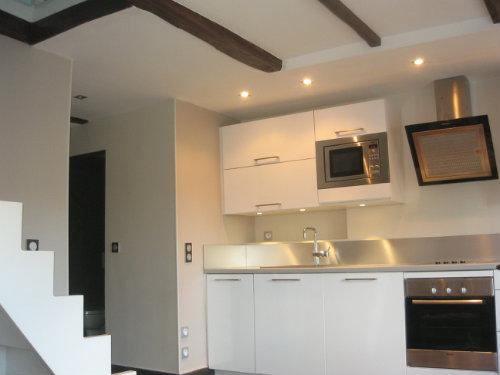 Appartement Paris - 4 personnes - location vacances  n°36118