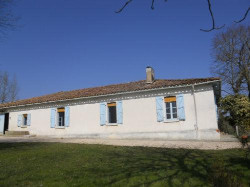 Gite Gaujac - 8 personnes - location vacances  n°36121
