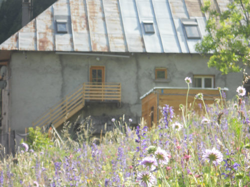 Appartement Valloire - 8 personnes - location vacances  n°36123