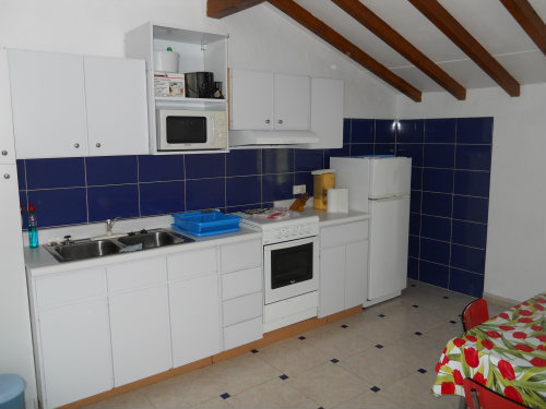 Flat in Souraïde - Vacation, holiday rental ad # 36138 Picture #3