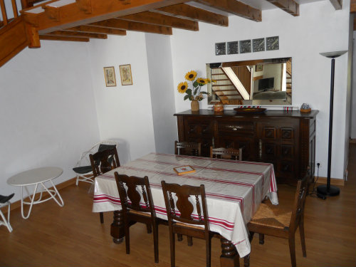 Flat in Souraïde - Vacation, holiday rental ad # 36138 Picture #4