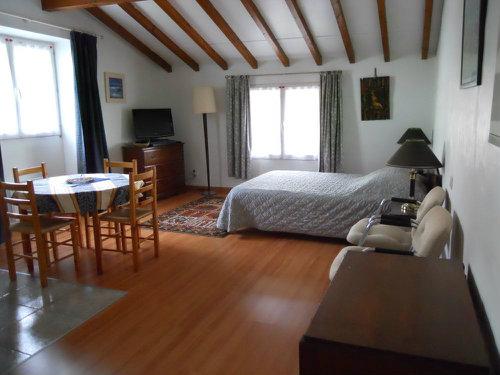 Appartement Souraide - 2 personnes - location vacances  n°36139