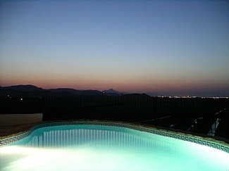 House in Monte Pego - Vacation, holiday rental ad # 36156 Picture #11