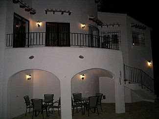 House in Monte Pego - Vacation, holiday rental ad # 36156 Picture #3