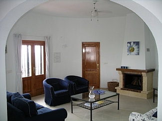 House in Monte Pego - Vacation, holiday rental ad # 36156 Picture #5