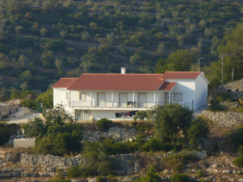 House Porto De Mos - 8 people - holiday home  #36158