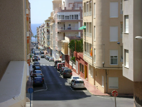 House Torrevieja - 4 people - holiday home  #36169