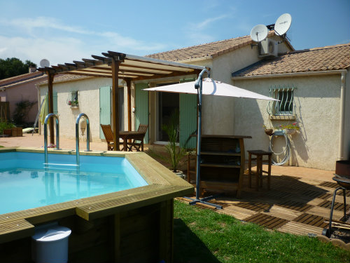 House Sud De Bastia Borgo - 6 people - holiday home  #36170
