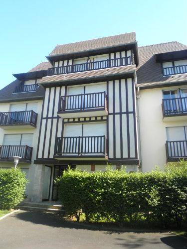 Appartement 4 personnes Blonville Sur Mer - location vacances  n°36178
