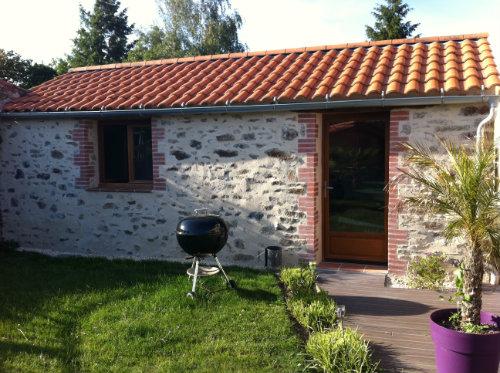 Huis in Dompierre sur yon voor  2 •   privé parkeerplek   no 36195