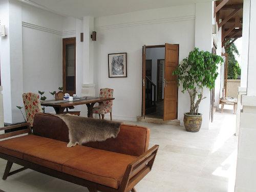 Maison à Sanur pour  5 •   animaux acceptés (chien, chat...)