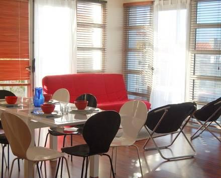 Appartement 6 personnes Vaux Sur Mer - location vacances  n°36207