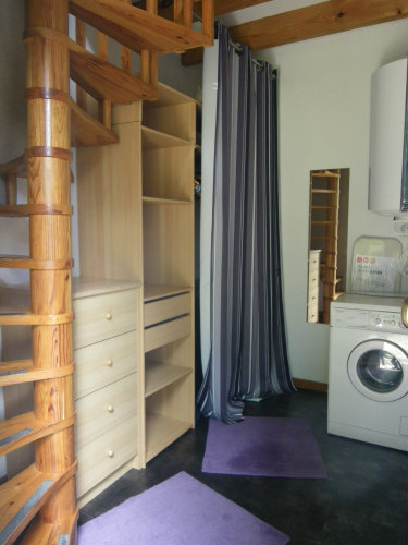 Studio in Bayonne - Vacation, holiday rental ad # 36212 Picture #2