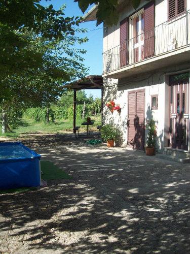 Maison Faicchio - 8 personnes - location vacances  n°36228