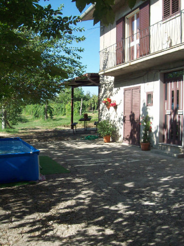 Casa en Faicchio para  8 •   3 dormitorios