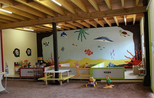 Gite Avesnes En Val - 5 personnes - location vacances  n�36235