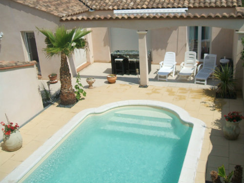 Casa Canet - 6 personas - alquiler n°36243