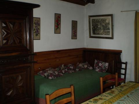 House in crestet - Vacation, holiday rental ad # 36246 Picture #2