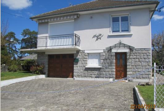 Maison Saint Privat - 5 personnes - location vacances  n°36248
