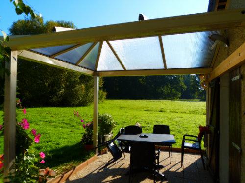 Huis Angers - 4 personen - Vakantiewoning  no 36256