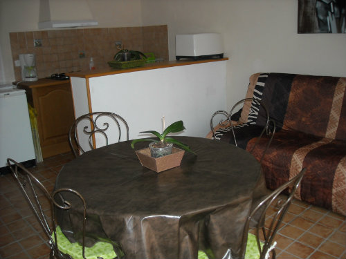 Gite in Salavas - Vacation, holiday rental ad # 36274 Picture #1