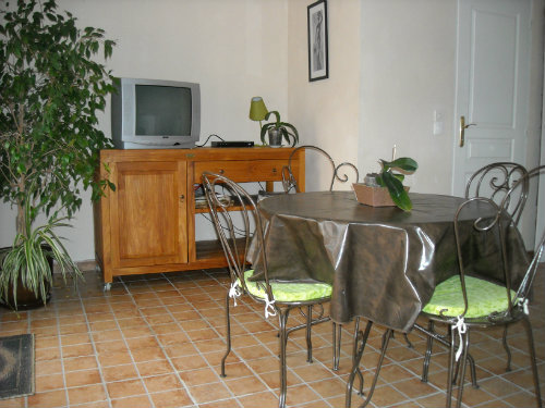 Gite in Salavas - Vacation, holiday rental ad # 36274 Picture #2