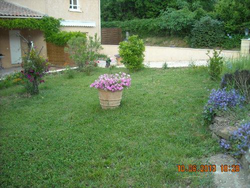 Gite in Salavas - Vacation, holiday rental ad # 36274 Picture #6