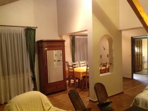 House in Briancon - Vacation, holiday rental ad # 36276 Picture #2