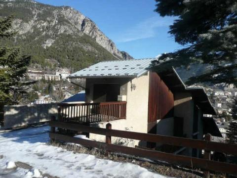House in Briancon - Vacation, holiday rental ad # 36276 Picture #0