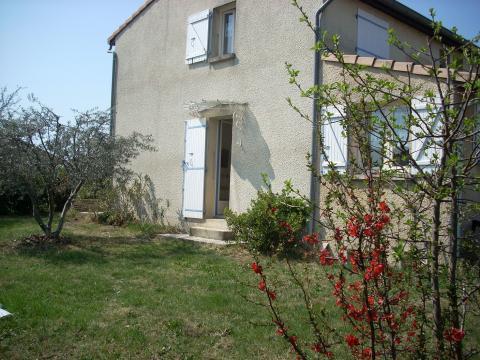 Maison Aubenas - 6 personnes - location vacances  n°36281